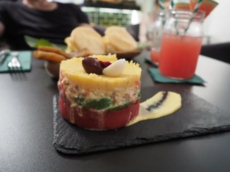 Tropico Lunch