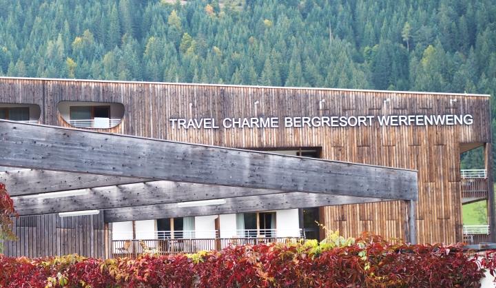 Ein Wochenende im Travel Charme BergresortWerfenweng