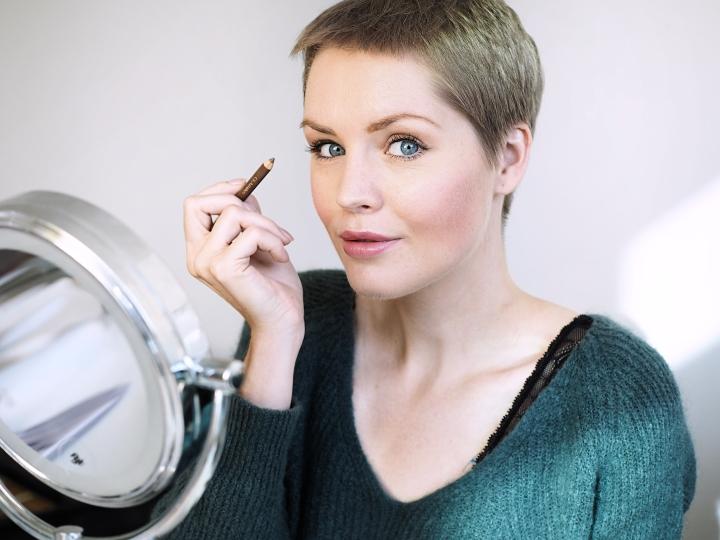 Die ultimativen Tipps für perfekte Augenbrauen undWimpern