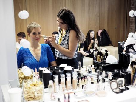 Make Up by Alla