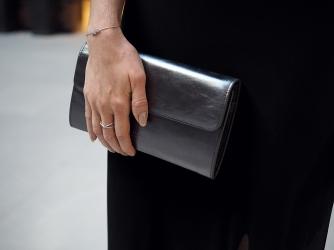Schmuck: Christ Diamonds, Tasche: Liebeskind