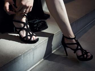 Schuhe von Görtz by Michael Kors