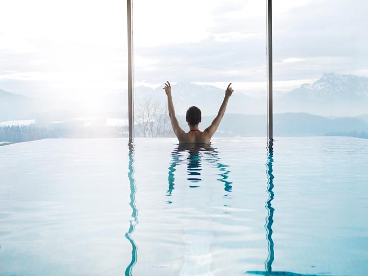 Urlaub in Österreich im Romantik HotelGmachl